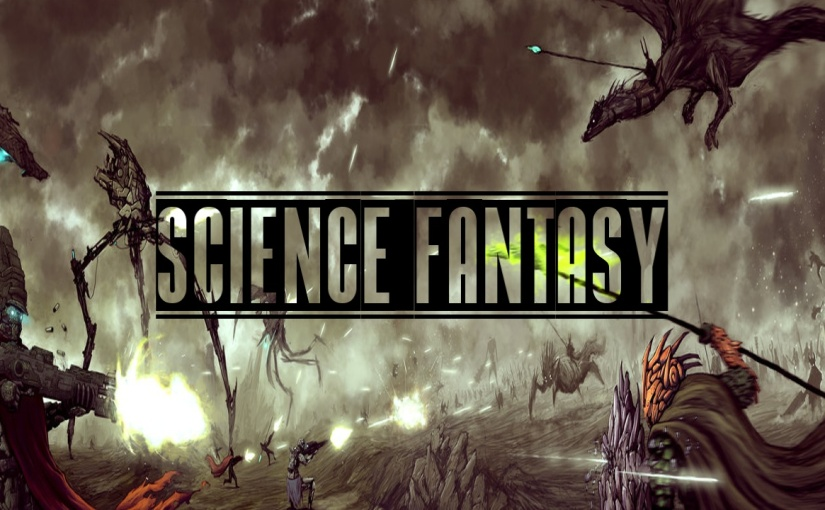 Science-Fantasy